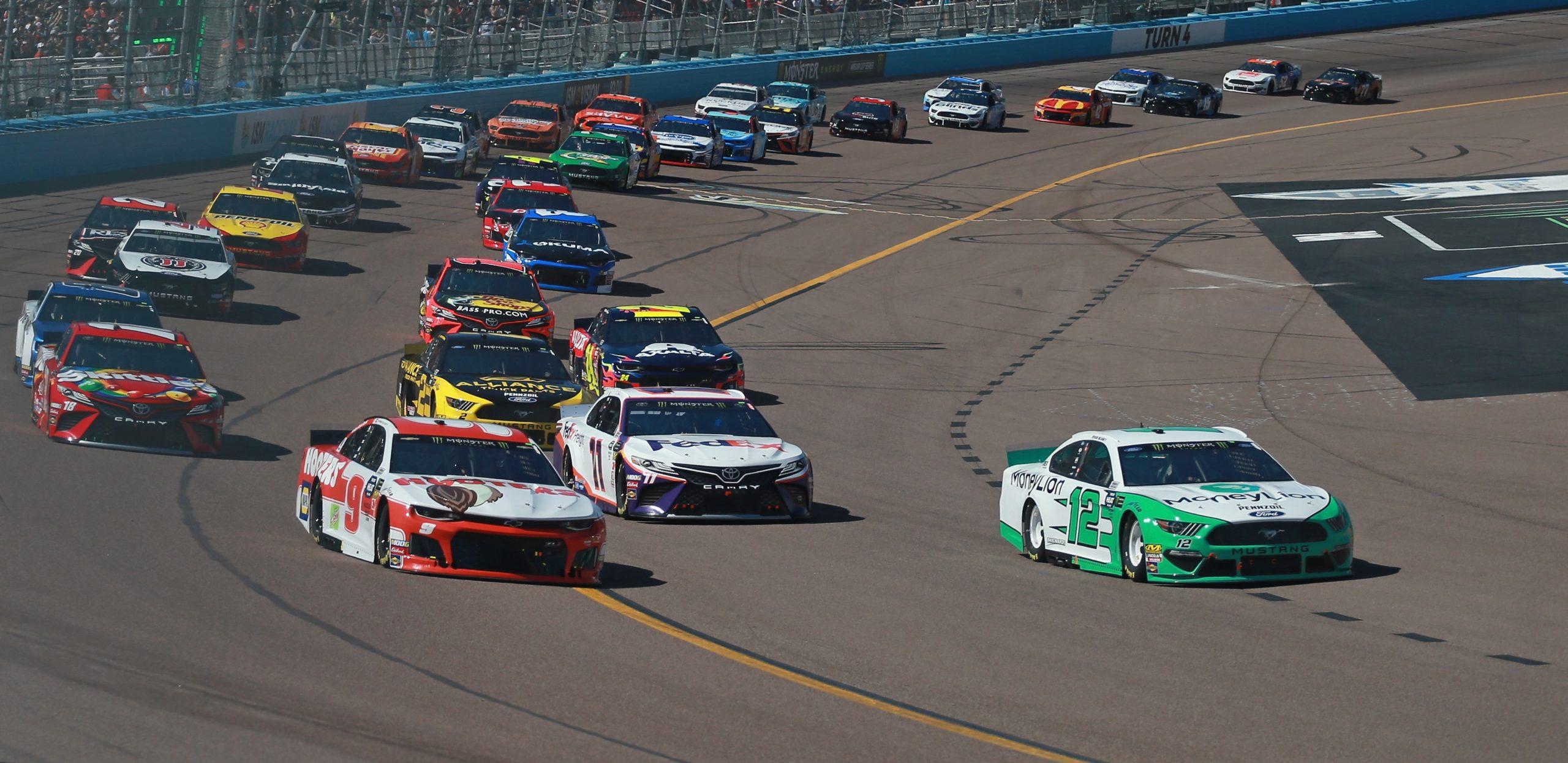 Analysis: 2020 NASCAR Cup Series season review